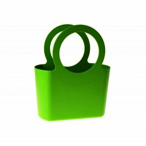Geanta BB mini lime